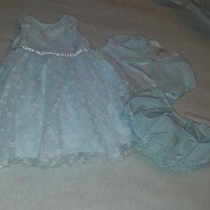 Marmellata dress 18m